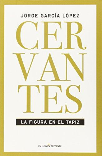 Descargar Libro Cervantes: 1 Jorge García López