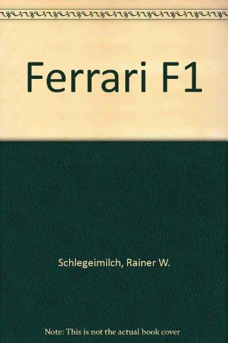 Ferrari F1 by Feierabend Verlag