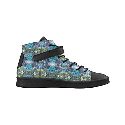 Toe Artsadd Shoes Fractal Boost Womens Artsadd Kaleidoscope Kaleidoscope Fractal Sneaker Round Yr8wqYf