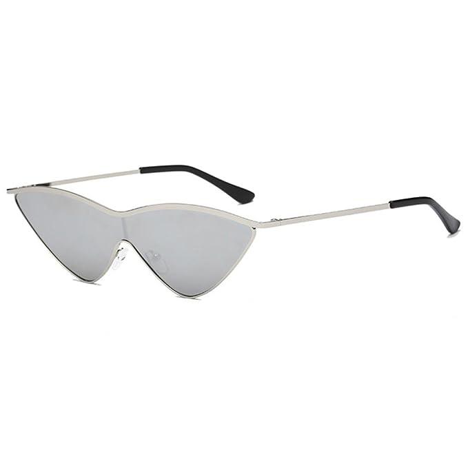 "Sonnenbrille ""Katzenaugen"" mit Acetat Rahmen"