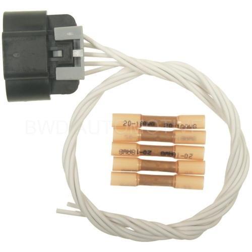Bwd Relay (BWD MAF Sensor Connector (PT1338))