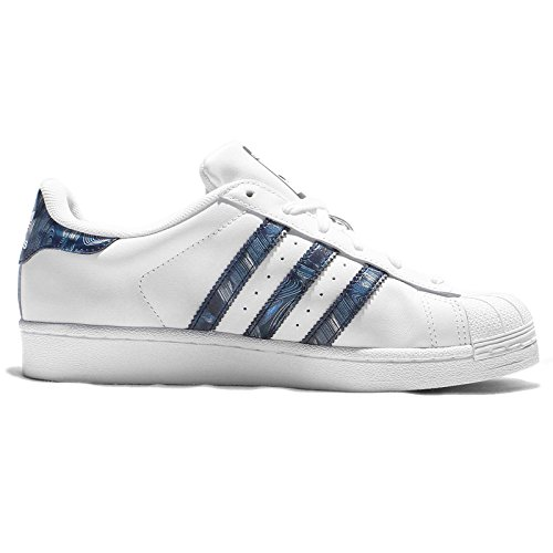 Adidas Originals Dame Sneakers Superstjerne W Bb3002 HwdgP