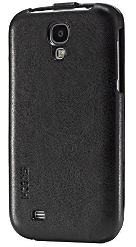 Skech Custom Jacket Case for Samsung Galaxy S4 (Black) - 1