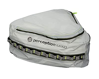 8080037 Perception Splash Bow Bag - for Kayak Storage from Confluence Accessories