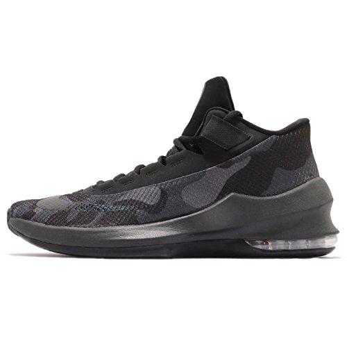 飢え不測の事態受信(ナイキ) エア マックス インフリエイト 2 ミッド プレミアム EP メンズ バスケットボール シューズ Nike Air Max Infuriate 2 Mid PRM EP AO6550-001 [並行輸入品]