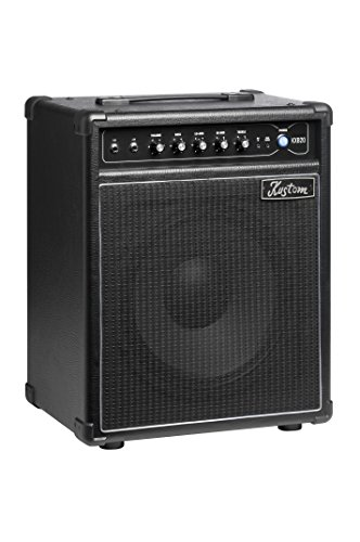 Kustom KXB20 20W Bass Combo Amplifier, 1x12'' by Kustom