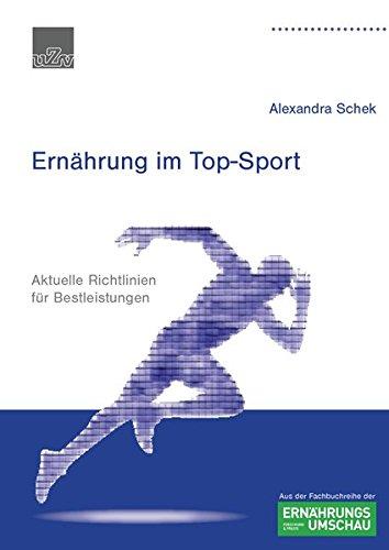 Ernährung im Top-Sport: Aktuelle Richtlinien für Bestleistungen