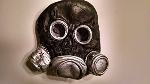 [Zombie Gas Mask] (Toy Gas Mask)