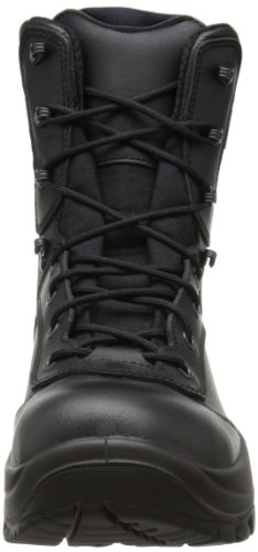 Stivale Lowa Seeker Lined Gore unisex Tex nero paqqTUxwn