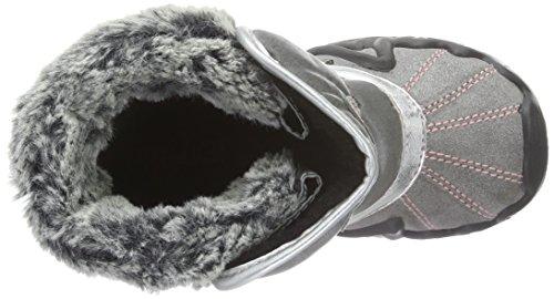 grigio grig e Primigi Fille Gris Xenia Marche Ch Bébé Chaussures CqTpCwB