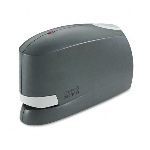 Stanley-Bostitch Electric Stapler, Standard Staples, 20Sh...