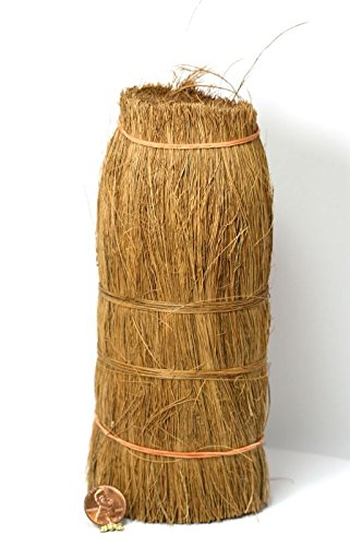 Natural Thatch for Roofing a - Thatch Roofing