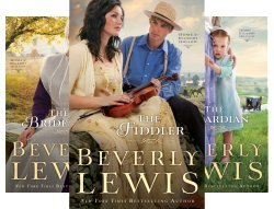 Home to Hickory Hollow Set (5 Book Series) (Home To Hickory Hollow Series By Beverly Lewis)