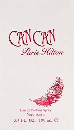 Paris Hilton Can Can Eau De Parfum Spray 3.40 oz