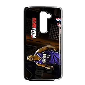 Professional basketball player Andre Iguodala,Baron Davis,Chris Webber series For LG G2 Csaes phone Case THQ140663