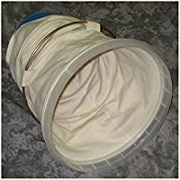 Nilfisk Cotton Main Filter for GM80