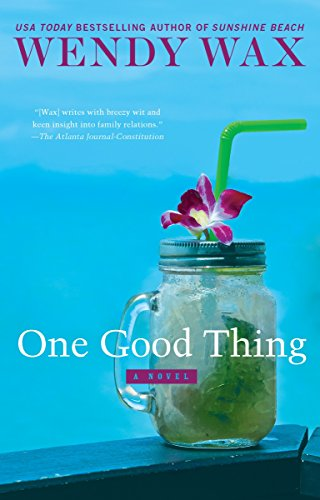 One Good Thing (Ten Beach Road Series) (Road Series)
