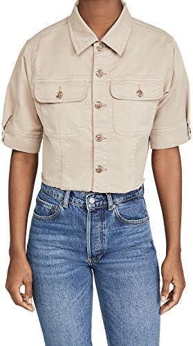 DL1961 Women's Vika Shirt