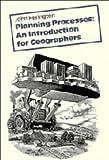 Planning Processes, John Herington, 0521307708