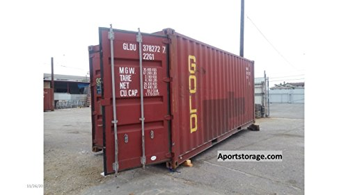 40 ft container - 7