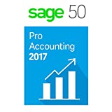 Sage Software Sage 50 Pro Accounting 2017