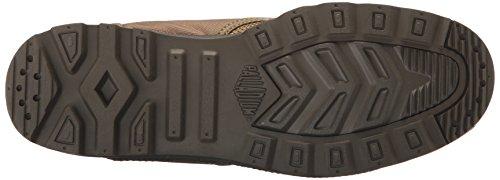 Palladium Heren Pampatech Hi Tx Combat Boot Butternut