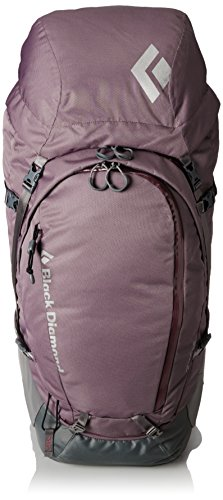 Black Diamond Onyx 65 Backpack, Purple Sage, Medium