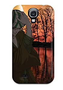 New Shockproof Protection Case Cover For Galaxy S4/ Bleach Case Cover