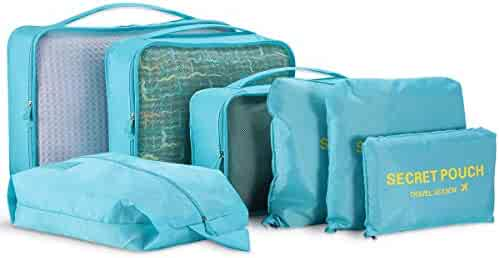 2fa25228c428 Shopping Last 90 days - 1 Star & Up - Packing Organizers - Travel ...