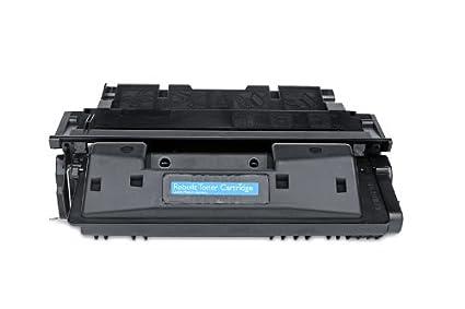 printyo® Cartucho de tóner C8061 X/61 x negro compatible ...