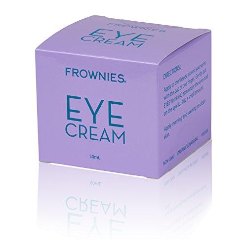 Frownies Eye Cream 50 ml