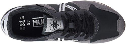 Munich Massana 254 Grey Sneaker 257 Grigio xxUPprqw