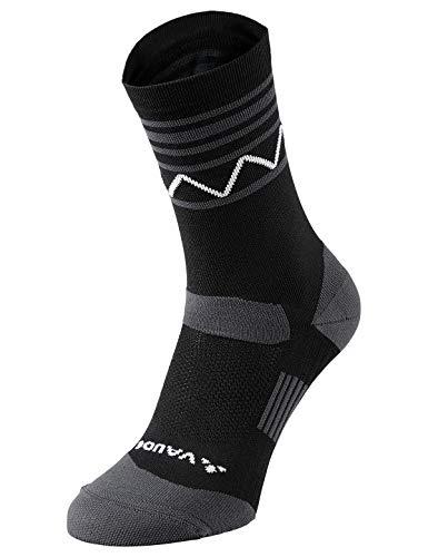 VAUDE Unisex Bike Socks Mid Accessoires