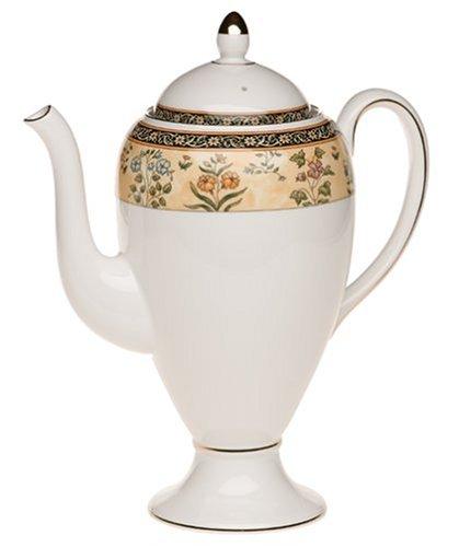 wedgwood coffee pot - 9