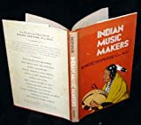img - for Indian Music Makers book / textbook / text book