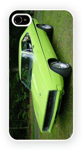 Dirty Mary Crazy Larry 1969 Dodge Charger RT 440, iPhone 6+ (PLUS) cas, Etui de téléphone mobile - encre brillant impression