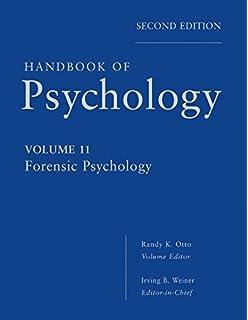 Forensic psychology ??