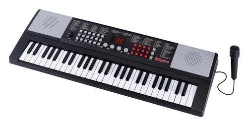 Rolling Stone 54-Key Electronic Keyboard
