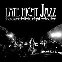 Late Night Jazz  (CD)