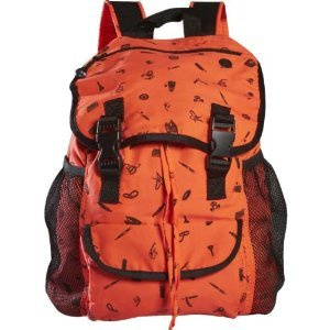 Atomic Backpack - 8