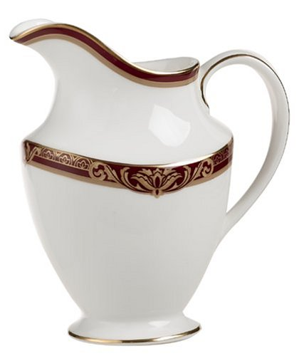 Royal Doulton Tennyson 7-1/2-Ounce Cream Jug