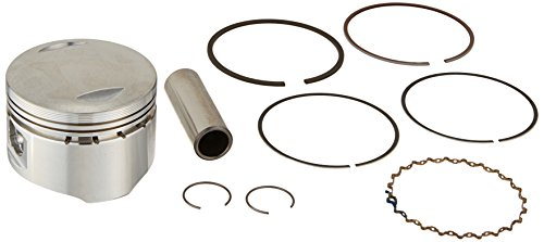 Wiseco 4752M05400 54.00mm 11:1 Compression Motorcycle Piston Kit