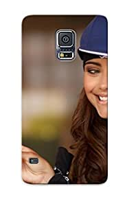 Galaxy S5 Case, Premium Protective Case With Awesome Look - Natanielle Camargo(gift For Christmas)