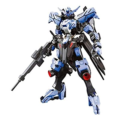 "Bandai Hobby HG Full Mechanics Gundam Vidar ""IBO: 2nd Season"" Building Kit (1/100 Scale)"