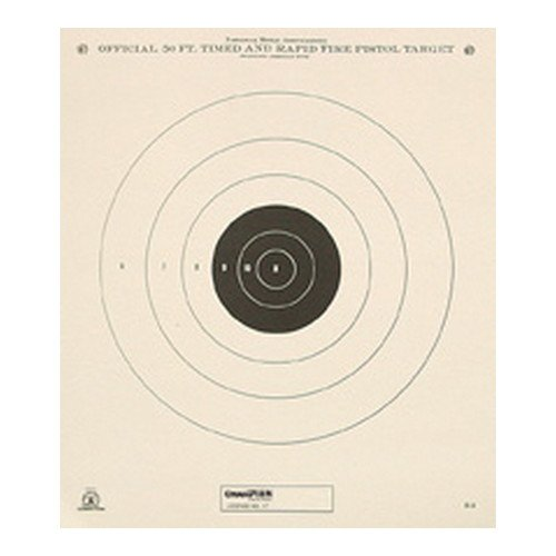 Rapid Fire Targets - 7
