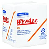 Wypall L40 Multipurpose Disposable Wiper Three Pack