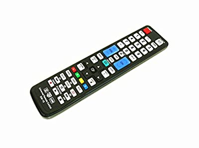 Amazshop247 Universal Replacement Remote Control for Samsung LCD/LED TV