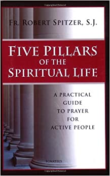 Book Five Pillars of the Spiritual Life