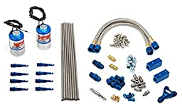 NOS 04470NOS Pro Race Fogger Professional Kit