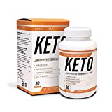 Bone and Oak Keto Pills | Apple Cider Vinegar | Best Exogenous Supplement Utilize Fat for Energy | Boost Energy and Metabolism | Advanced Natural Ketogenic Suppressant for Women and Men | Ketosis
